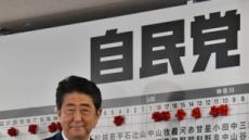[아베 총선 압승] 전쟁 가능한 일본…개헌 속도내는 아베