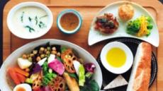[aT와 함께하는 글로벌푸드 리포트]뉴요커 즐기는 '병샐러드'…일본서 메인메뉴로 인기