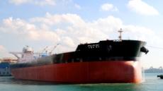 현대重, 초대형선박 5척 수주… 올해 수주목표 90% 달성