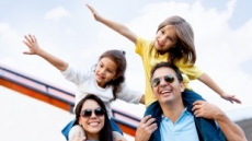 비행기 '키즈존' 설치, 10명 중 9명 찬성