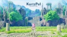 듀얼 액션 PC 온라인게임 '커츠펠', 지스타 2017서 첫 공개