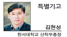[특별기고-김현성 한서대학교 산학부총장] 기업성공의 필수전략, 디자인
