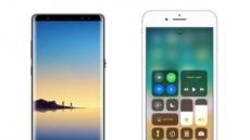 갤럭시노트8 •아이폰8 등 스마트폰 인기 TOP10 대상 파격 혜택 증정