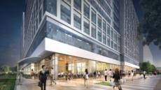 지식산업센터에 부는 '설계 변화' 바람 특화설계 적용된 '미사강변 SK V1 center' 주목