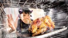 '지지고 볶고' 요리왕 우리엄마'음식연기' 때문에 폐암이라고?