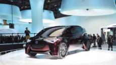 ['도쿄모터쇼'가 남긴 메시지] 도쿄, 자동차의 미래를 움켜쥐다