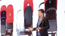"""[2017헤럴드디자인포럼] 부가부 수석디자이너 헬링하 """"디자인의 책임은 지속가능한 제품을 내놓는 것"""""""