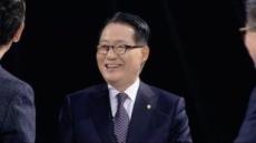 """'썰전' 박지원 """"내 나이가 어때서?""""…유시민 """"정치하기 딱 좋은 나이"""""""