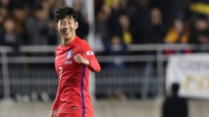 """""""손흥민은 아시아 최고…인정할 수밖에""""…한국 vs 콜롬비아전 일본 반응"""