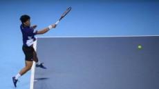 ATP 결승 진출…정현이 14년만에 해냈다