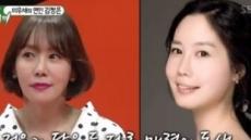 """김정은, 동생 사진 공개…미우새 멤버들 """"너무 예쁘다"""""""