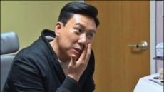 '미우새'이상민은 정의파?...얼굴에 철심 박힌 이유가...