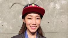 김자인 '클라이밍 7차' 은메달…세계 2위 시즌마감
