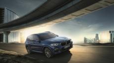BMW 코리아, '뉴 X3' 공식 출시…에어백 전개시 자동 비상전화