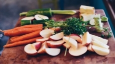 암 예방하는 건강기능식품 없어…채소ㆍ과일 많이 드세요