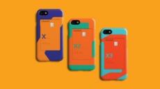 현대카드, 세로카드 전용 스마트폰 케이스 출시