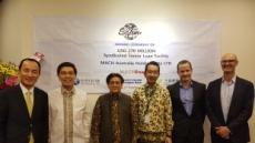 신한은행, 印尼 살림그룹 호주 석탄개발 신디케이션 주선