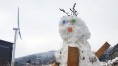 '첫눈' 관측 기준은 눈(雪)이 아니라 '눈(目)'