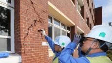 지진, 사후관리가 더 중요…피난민 후유증 관리해야