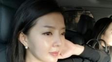 """'도도맘' 김미나 """"오빠 난 살고 싶어""""…전남편과 대화 재조명"""