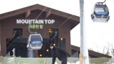 스키장 올림픽특수 정조준…하이원 18일, 곤지암 12월1일 개장