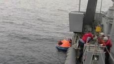 해군, 바다의 탑건함에 광명함 선발
