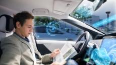 英, 2021년까지 자율주행차 일반도로 운행 허용한다