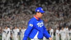 한국 야구 일본에 0-7 완패…APBC서 준우승