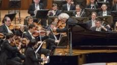 [현장에서-안두현 양평필하모닉오케스트라 상임지휘자]압도적 사운드의 베를린필과 피아니스트 조성진의 협연