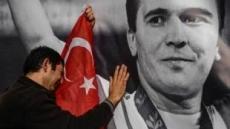 터키의 '작은 거인'슐레이마놀루...간 이식 후유증으로 타계