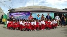 현대로템, 필리핀 아동센터ㆍ직업학교 증축 지원