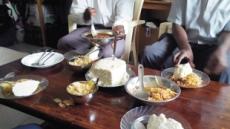우갈리·냐마스튜…낯설지만 건강한 '케냐 집밥'