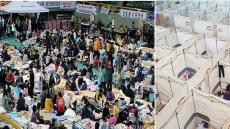 박근혜 정부와 비교되는 문재인 정부의 '재난 대처법'