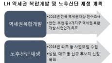 LH, 전국 노후 역세권 복합개발...곧 전수조사