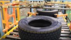 한국타이어, 中 시노펙과 타이어 유통 계약
