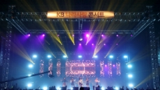 KB국민은행, 국군 장병 위한 'KB 나라사랑콘서트' 첫 개최