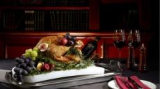 켄싱턴호텔 여의도 뷔페 '브로드웨이', 크리스마스 특선 선보인다