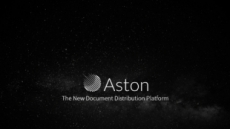 탈중앙화 전자문서 플랫폼 '애스톤', 6일 토큰 판매 시작