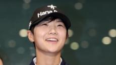 """박성현 """"세계 1위, 1주 만에 내려왔지만 그게 어딘가요"""""""