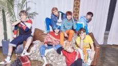 방탄소년단, 美 피플지 '세계에서 가장 인기 있는 보이 그룹'으로 소개