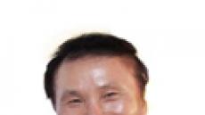 김영찬 골프존문화재단 이사장 '자원봉사대상' 대통령 표창