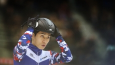 러시아 국적 빅토르 안, 평창서 못뛰나…오륜기 달고 뛸수도