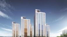 시공예정사 현대건설의 '포천 현대건설 힐스테이트'가 온다