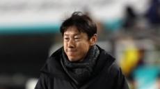 신태용호 내년 1월 '중동 전훈' 추진