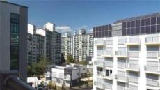 에너지 자립주택 'EZ하우스' 노원서 첫 집들이