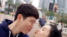 """김가연·임요환 두 딸과 함께한 특별한 가족사진…""""늘 지금처럼만"""""""
