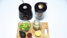 [크리스틴 조의 비건 레시피]아보카도·카카오·아몬드밀크 찰떡궁합 건강식품 3총사로 홈메이킹 비건디저트 만드세요