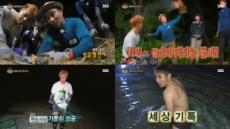 '정법' 병만족이 완성한 '로열 스위트 오션뷰' 오두막에 최고 시청률