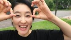배우 박진희,판사 남편과 인연 맺어준 것은 '시원한 맥주'