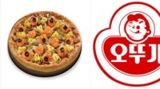 '피자마루'가 잘되면 '오뚜기'가 웃는 이유